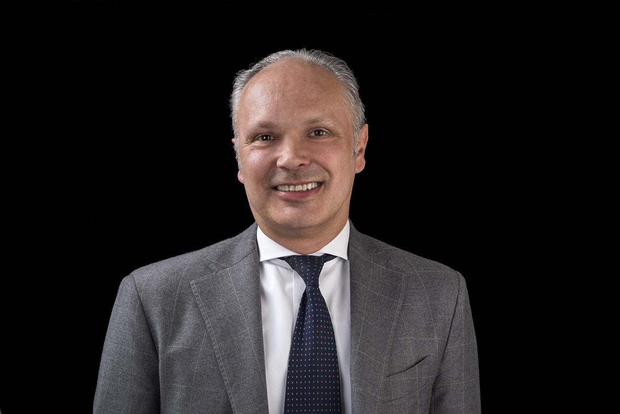 Sergio Torretta